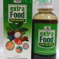 Madu Extra Food HNI HPAI