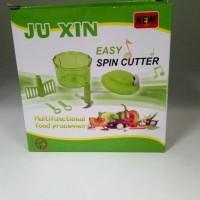 New Mini Cutter Ju Xin Blender Manual+ Pengaduk Adonan Kue