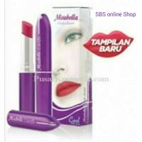 Harga Lipstik Mirabella Colorfix DaftarHarga.Pw