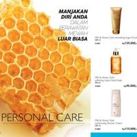 Milk & Honey Gold Softening Liquid Hand Soap