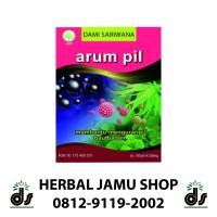 Harga arumpil jamu herbal tradisional mengurangi bau | Pembandingharga.com