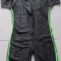 PROMO Baju Renang Premium Pria Ukuran Besar 3L 4L 5L Baju Diving Pend