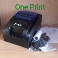 Printer Bluetooth Kasir Thermal Android & USB EYES H-58