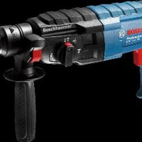 GBH 2-24 DRE Mesin Bor Rotary Hammer Bosch PROMO