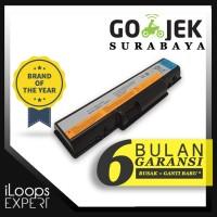 Baterai Laptop Lenovo B450 B450A B450L L09M6Y21 L09S6Y2 DISKON