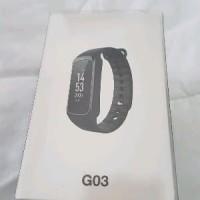 Lenovo Heart Rate Band G03 SmartBand Smartwatch C Smart115