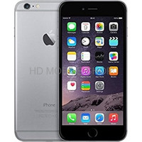 APPLE IPHONE 6 GRAY 16GB GSM GARANSI DISTRIB hp handphone termurah