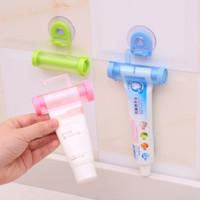 Gantungan kamar mandi untuk pasta gigi penjepit odol praktis - HPR263