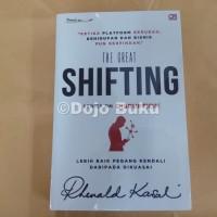 The Great Shifting by Rhenald Kasali