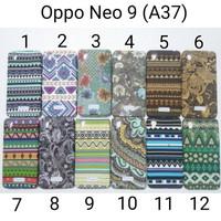 Case Ultrathin Oppo Neo9 A37 / Softcase Oppo Neo 9 A37 / Case Oppo