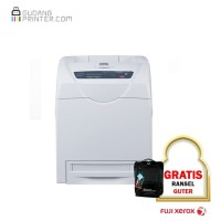 PRINTER FUJI XEROX DocuPrint C3300DX (Laser Warna - USB)