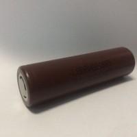 Li-ion 18650 Battery Li-Ion LG-HG2 3000mAh