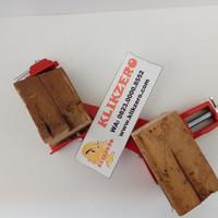 Clamp klem capit jepit ragum siku tukang kayu akuarium kaca akrilik