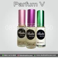 Pengharum Alami Daerah Kewanitaan Parfum Miss V