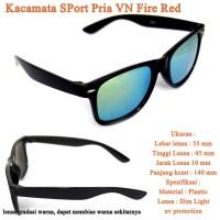 Kacamata Pria VN Sport FIRE