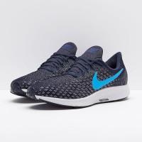 Sepatu Lari Original Nike Air Zoom Pegasus 35 Obsidian 942851401 579b2fbc06