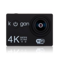 Kogan Action Camera 4K UltraHD - 16MP WIFI