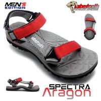SABERTOOTH Sandal Gunung Traventure Spectra Aragon