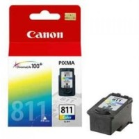 Cartridge Canon CL 811 Color New