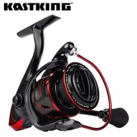 KastKing Sharky III Series 1000 Water Resistance Spinning Reel 15KG