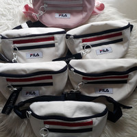 Fila waist bag - waistbag fila original.