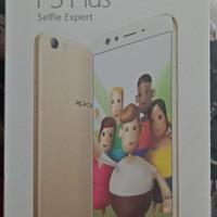 Oppo F3 Plus Smartphone ori oppo.id Handphone
