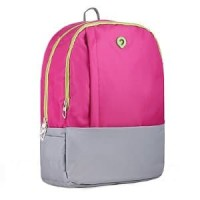 Tas Laptop Estilo 720002 Warna Pink + Raincover Promo