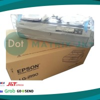 Printer Dotmatriks Epson LQ-2190 Bergaransi Murah