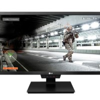 LG 24GM79 Murah Surabaya 24 inch gaming monitor 144hz