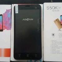 Hp advan S50k ram 1GB garansi resmi free kuota internet Berkualitas