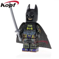 Batman Ronin PG1503 - Limited Minifigure