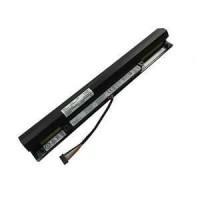 Baterai Laptop Lenovo Ideapad 100-15IBD 80QQ - L15L4A01 - Hitam