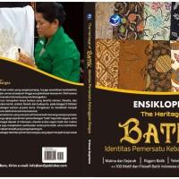 The heritage of batik