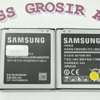 Baterai Battery Original SAMSUNG J2 , J200 G360 Core Prime EB-BG360CBC