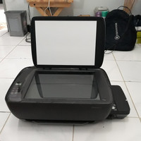 PRINTER MAHAL JUAL MURAAAH!! HP Deskjet GT 5820 (Print Scan Copy Wifi)