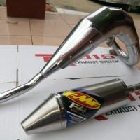 Harga Knalpot Fiz R Udang Travelbon.com
