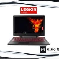 LENOVO LEGION Y720 15IKB - i7 16GB 512GB SSD 1TB GTX1060 6GB WIN10