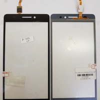TOUCH SCREEN LENOVO A7000 A7000A A7000PLUS A7000 PLUS ORIGINAL BLACK