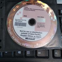 Microsoft Office Professional plus 2010 100 ORI!!