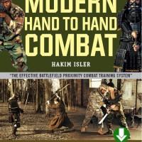Modern Hand to Hand Combat ( Ilmu Bela Diri Tangan Kosong ) - eBook