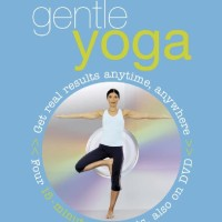 15 Minute Gentle Yoga ( Latihan Yoga 15 Menit / DK / eBook )