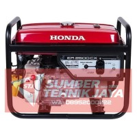 Genset Honda Er2500cx (2200 Watt)