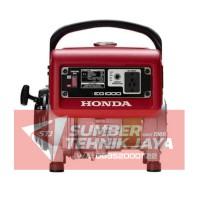 Genset Honda Eg1000 800 Watt