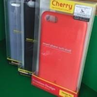 Casing HP Oppo A71 - Cherry