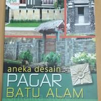 gambar desain pagar rumah