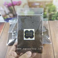 Serbuk / Bubuk KutusKutus Asli Herbal Bali