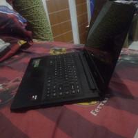 Laptop lenovo gaming