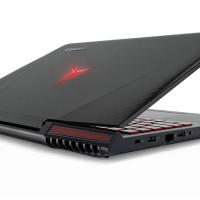 Lenovo Legion IP Y720 15IKB i7 8GB 1TB+256GB GTX1060 WIN10