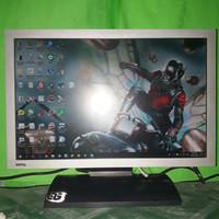 LCD Monitor Komputer BenQ 19inch wide Q9W5