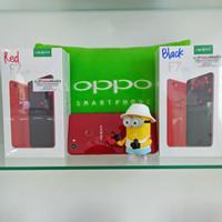 Oppo F7 8+2 AI core Processor